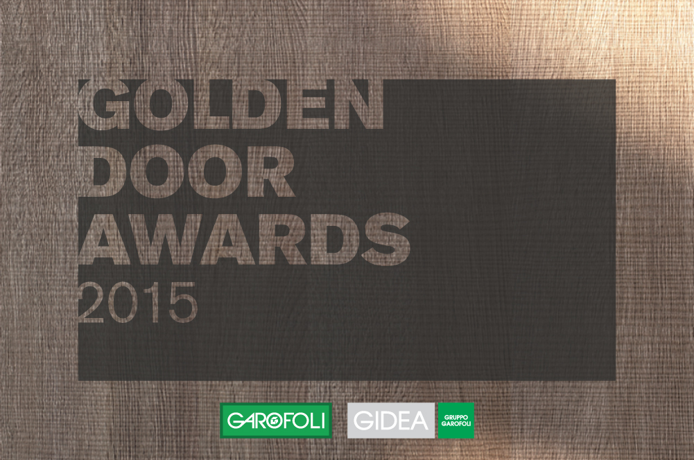 Garofoli Golden Door Awards 2015